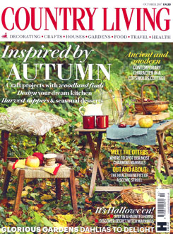 Country Living Oct 2017