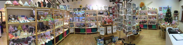 The Handmade Craft Company, Wokingham