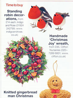 Country Life December 10th 2014
