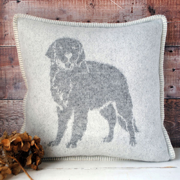 dog cushion