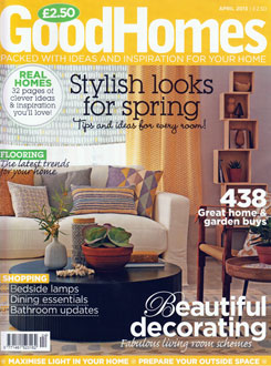 Good Homes April 2013
