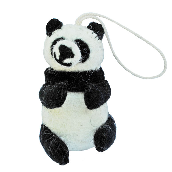 panda decoration